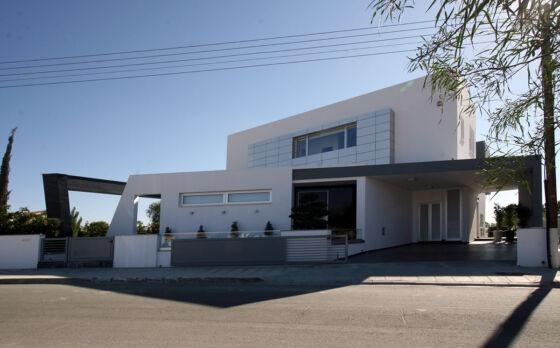 GI House