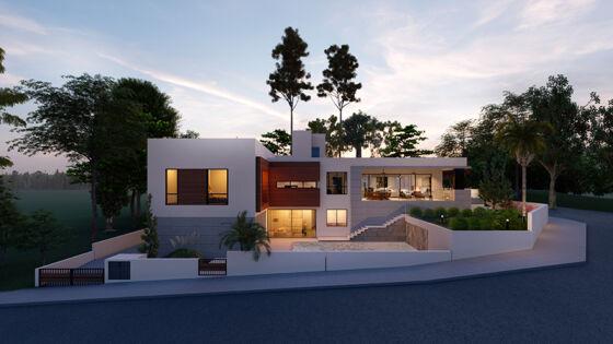 YAS House