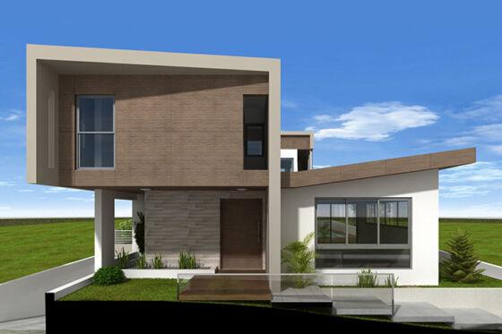 AX House